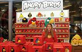 愤怒的小鸟官方商店