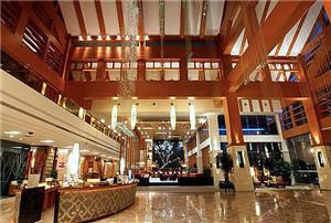 京武铂尔曼酒店