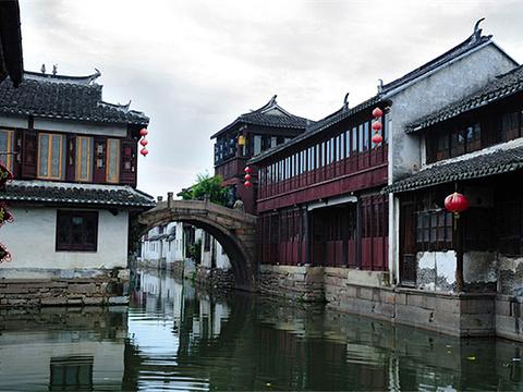 富安桥旅游景点图片