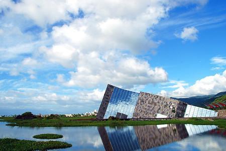 兰阳博物馆