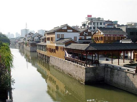 富义仓遗址公园旅游景点图片