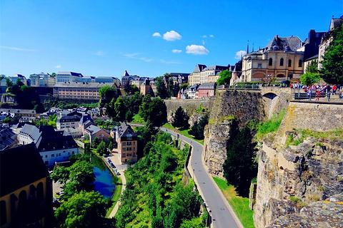 卢森堡旅游图片