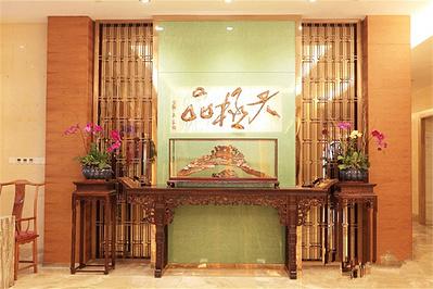 广州酒家(越华路店)