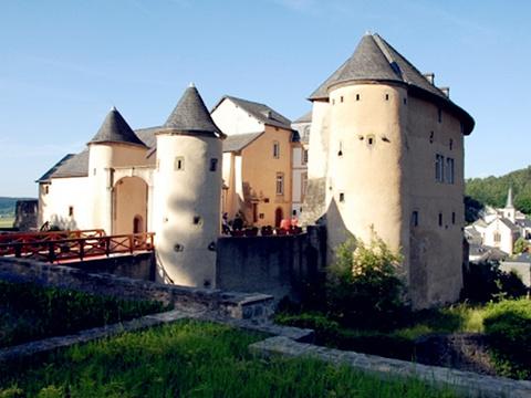Patin d'Or旅游景点图片