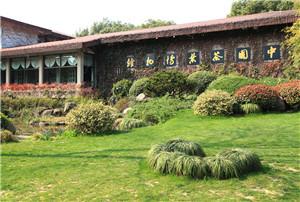 中国茶叶博物馆