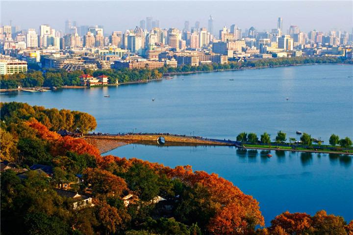 杭州慢生活五日游