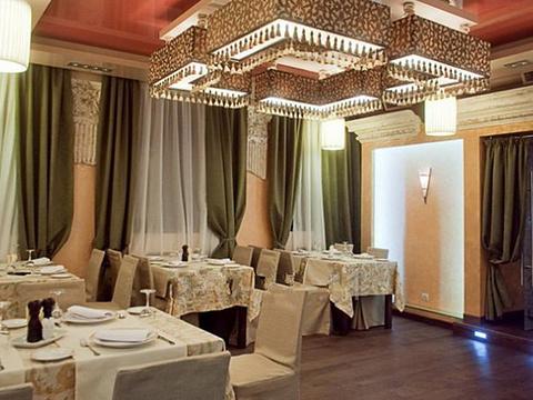 陀思妥耶夫斯基餐厅旅游景点图片