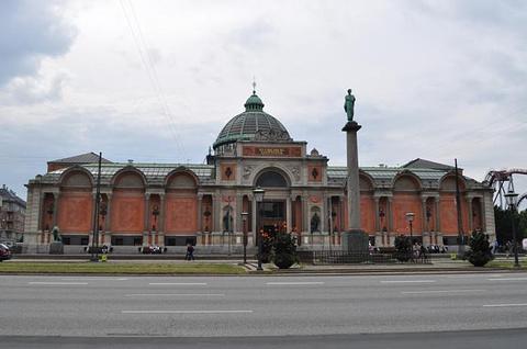新嘉士伯美术馆