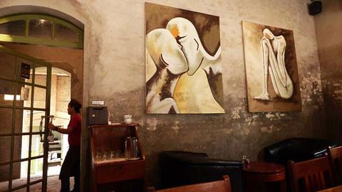 Joma Bakery咖啡店