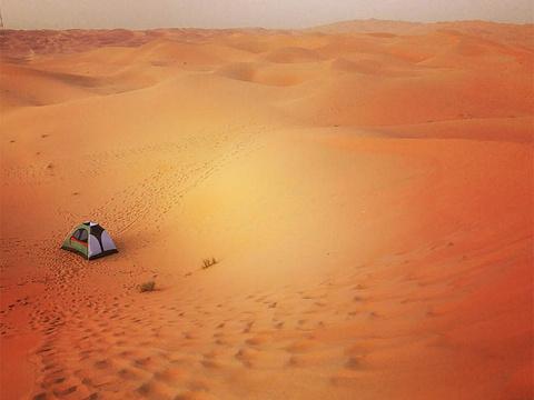 鲁卜哈利沙漠旅游景点图片
