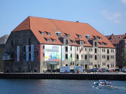 丹麦建筑中心旅游景点攻略图