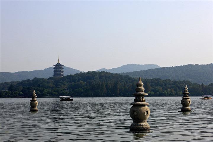 平湖秋月·金秋苏杭之国庆特辑