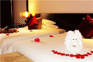 盛美达维景国际度假酒店