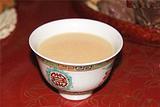 丽江酥油茶