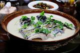 千岛湖野生鱼味馆