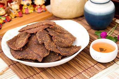 李香莹食品