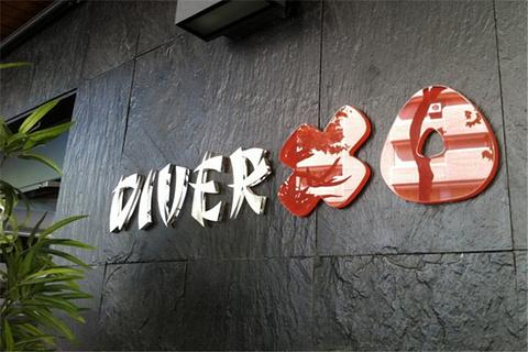 DiverXO旅游景点攻略图