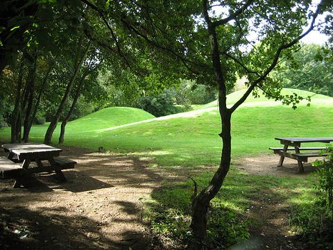 圣克莱尔公园旅游景点图片
