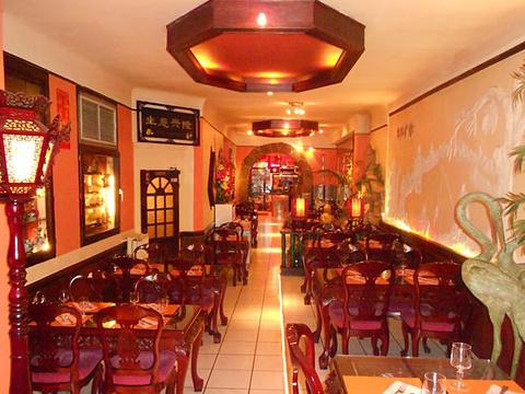 Fu Lu Shou Inn 福禄寿中餐馆旅游景点图片