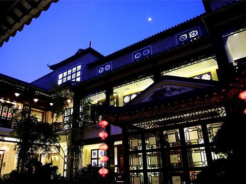北园酒家(小北路店)旅游景点图片