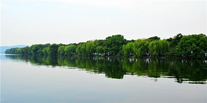 杭州经典一日游