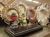 雅加达工艺和纪念品中心