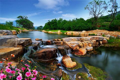 里口山国家森林公园