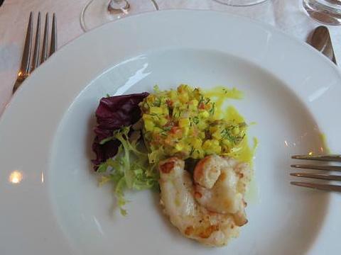 Krebsegaarden Restaurant旅游景点图片