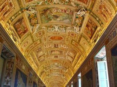 柏拉图装饰美术馆旅游景点图片