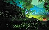 圆潭自然生态园区