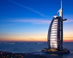 迪拜(跳伞&帆船酒店详细攻略)-肯尼亚(非洲五霸)
