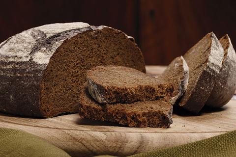 俄罗斯黑面包