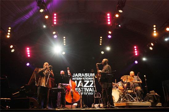 海龟岛国际爵士乐庆典