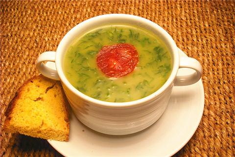 绿菜汤Caldo Verde