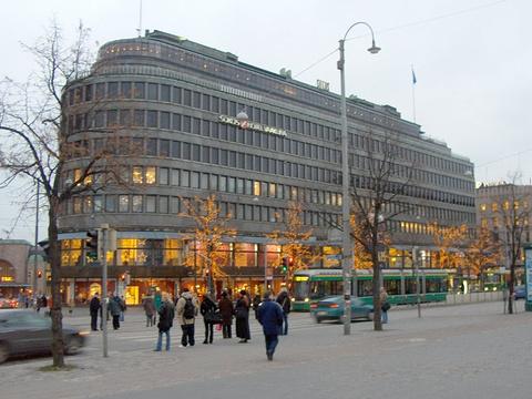 Sokos Helsinki旅游景点图片