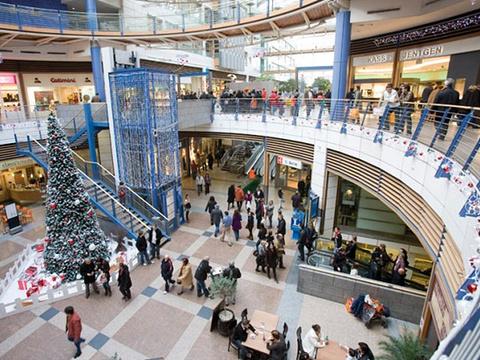 基希贝格购物中心旅游景点图片