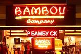 BAMBOU COMPANY