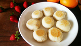 雅加达特制甜香饼