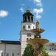 Glockenspiel钟楼