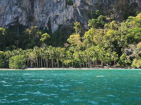 帕桑迪甘海滩旅游景点图片