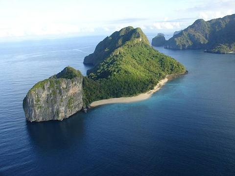 迪露玛卡德与直升机岛旅游景点图片