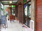 班坤娅咖啡馆