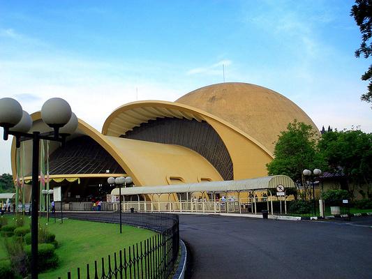 印尼缩影公园旅游图片