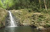布拉拉考瀑布