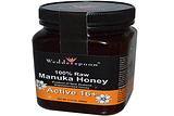 manauka蜂蜜