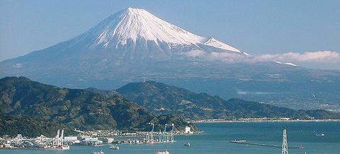 日本平空中缆车