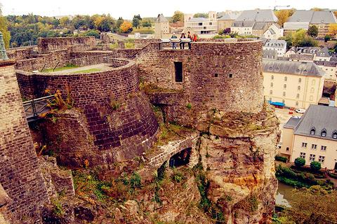 伯克要塞的图片