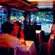 光轨电车餐厅