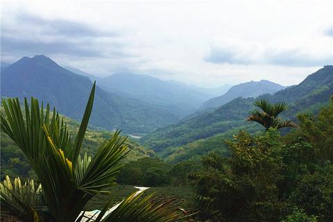 达娜伊谷自然生态公园