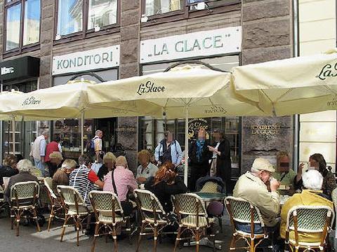 Conditori La Glace旅游景点图片